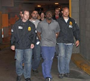 "Jimmy ""Henchman"" Rosemond, Music, drug mogul murder trial testimony: 50 Cent pals, P. Diddy involved"