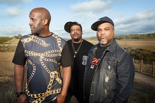 Fresh New Speak From De La Soul x J Dilla = The Smell Of The DA.I.S.Y. Age