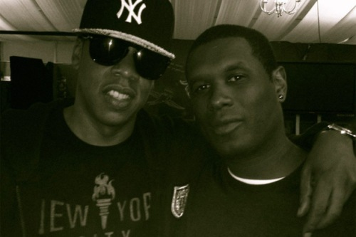 New Music From @JayElectronica and Jigga