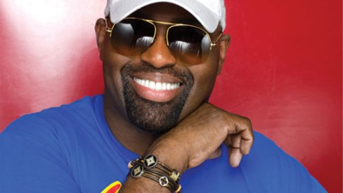 House Music Pioneer, Frankie Knuckles, Dead At 59. RIP