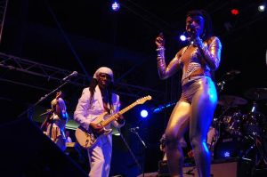 I'll Be There, new from CHIC ft @Nile Rodgers http://www.okayplayer.com/news/nile-rodgers-chic-ill-be-there-video.html