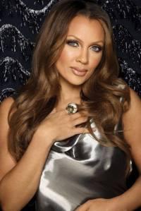 Former Miss America, Vanessa Williams